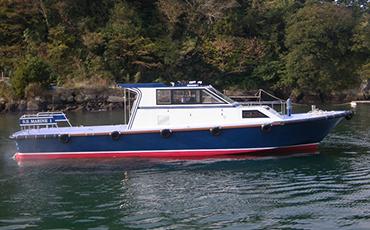 作業船・交通船
